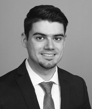 Attorney Dan Gjorgiev