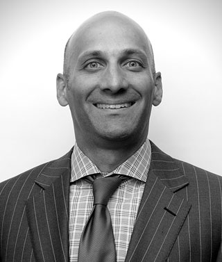 Attorney David J. Sheikh