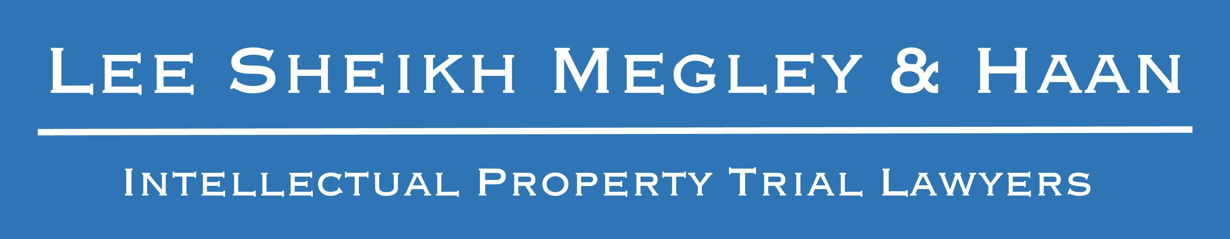 Logo:  Lee Sheikh Megley & Haan