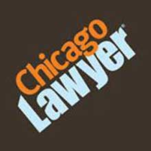 Image:  Chicago Lawyer Magazine Logo