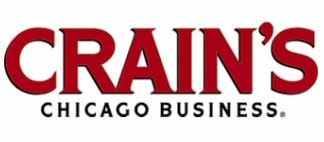 Image:  Crain's Chicago Business Logo
