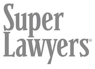 Image:  Superlawyers Logo